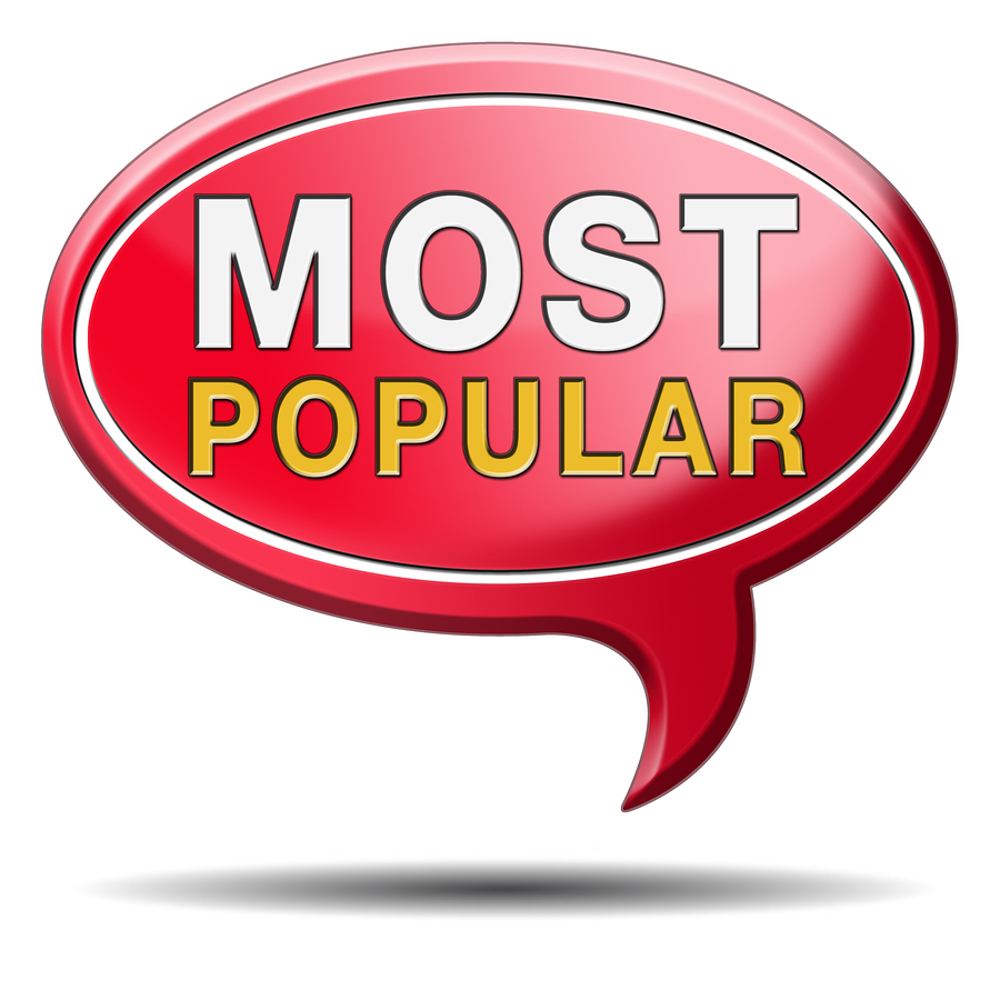 10 Most Popular Icon Images