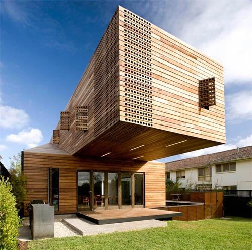 New Architecture Design House