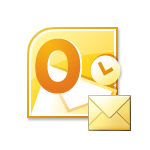 New Outlook Email Icon
