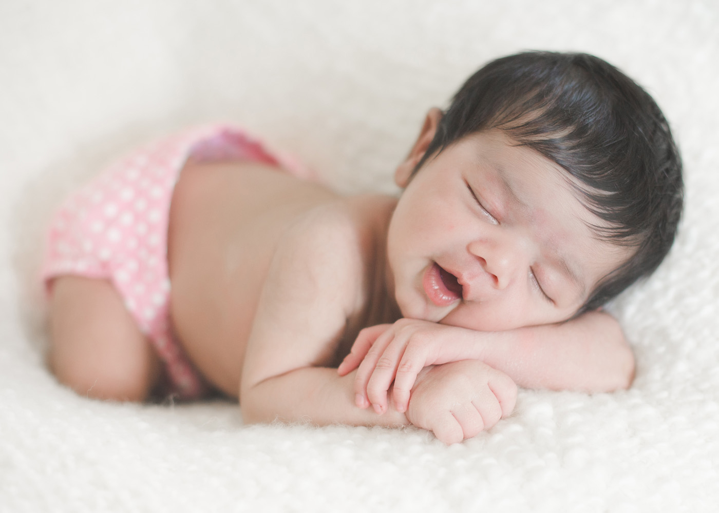 12 Newborn Baby Photography Images