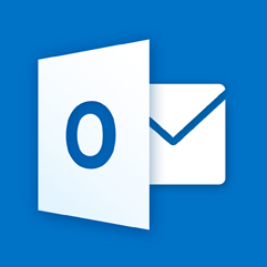 Office 365 Outlook Icons