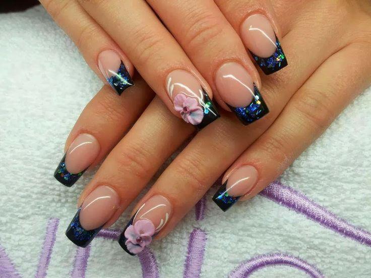 Pinterest Nail Designs 2014