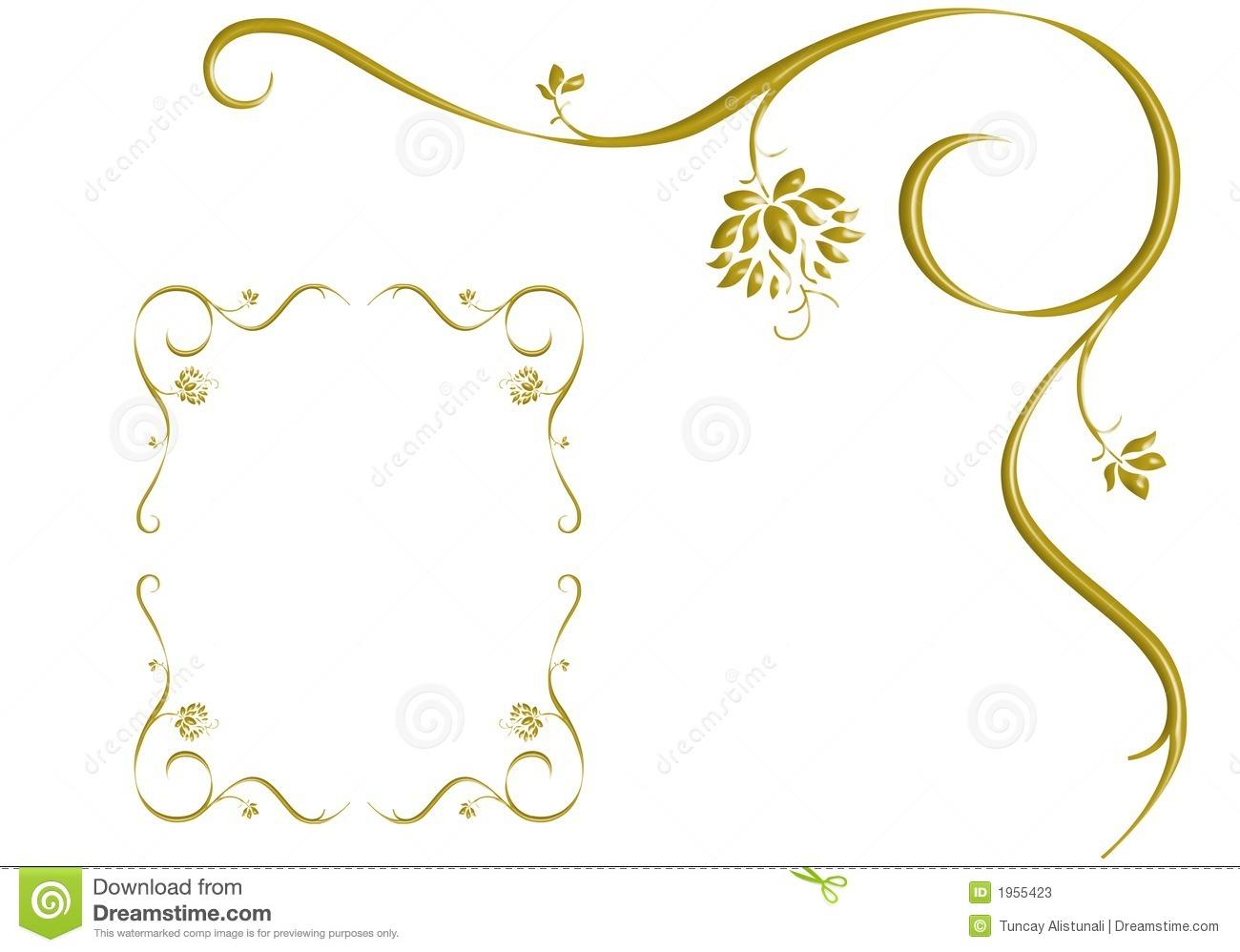 16 basic border designs images hand embroidery border for Frame designs