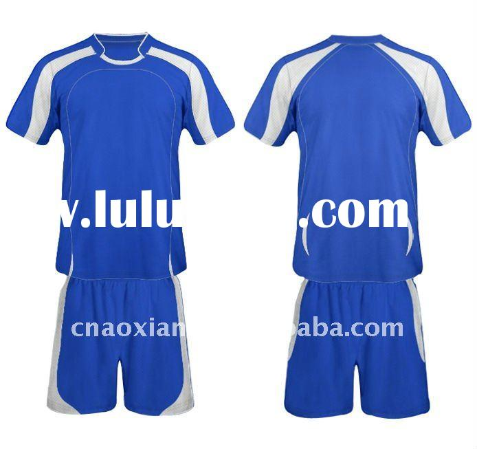 5 Soccer Jersey Template PSD Images - Soccer Kit Template