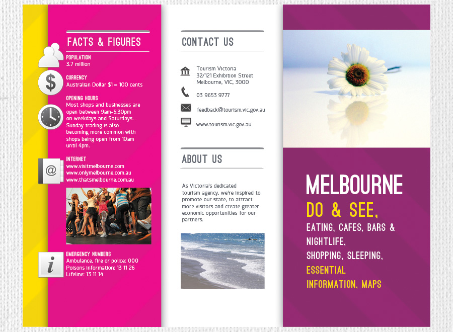 tourism brochure templates - 14 tourism brochure design images travel agency brochure