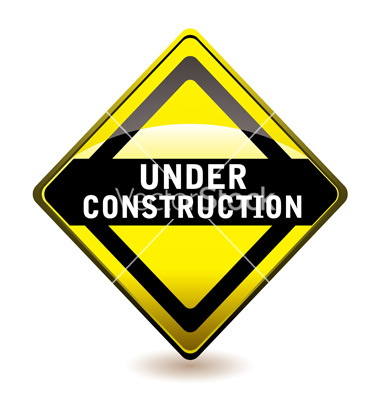 13 Under Construction Icon Vector Images