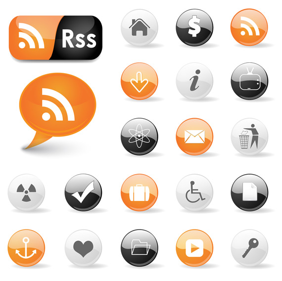 14 Icons Web And Tech Images