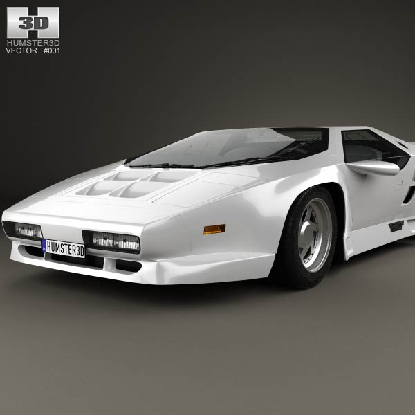 10 Vector W8 Model Images