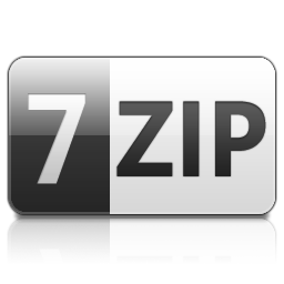 6 7-Zip Folder Icon Images
