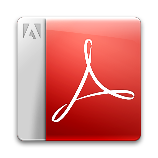 9 Adobe Acrobat Pro Icon Images