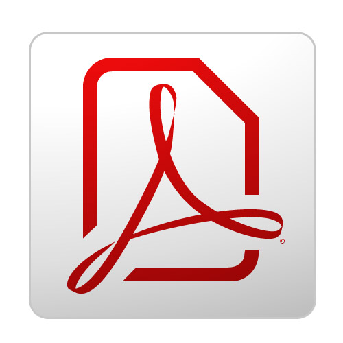 14 Save Icon In Adobe Acrobat Images