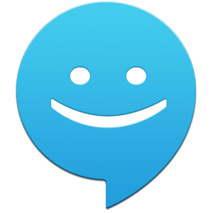 Android Messaging App Icon
