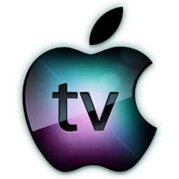 5 Apple TV Icon Images