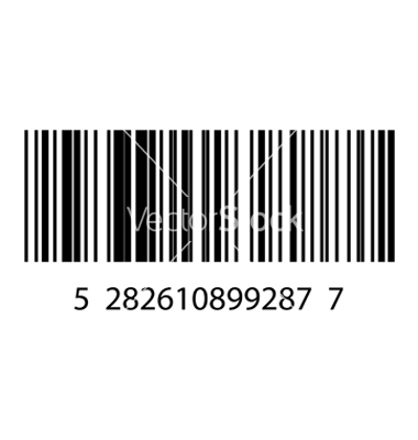 11 High Res Vector Barcode Images