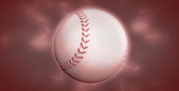 Baseball Motion Graphics