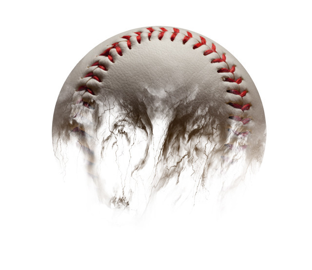 Baseball Sports Backgrounds for Photoshop