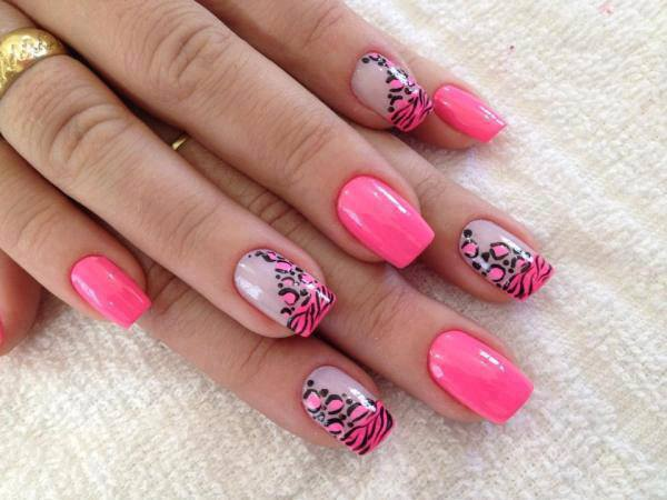 11 Beautiful Nail Designs Images