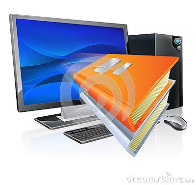 Books Computer Education