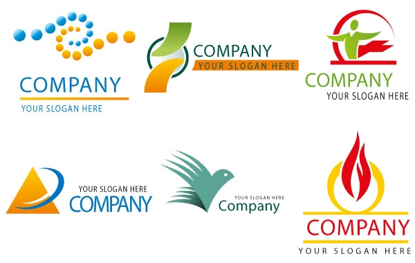 Business Logo Templates Free Download