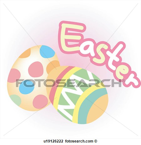 Christian Religion Clip Art Easter