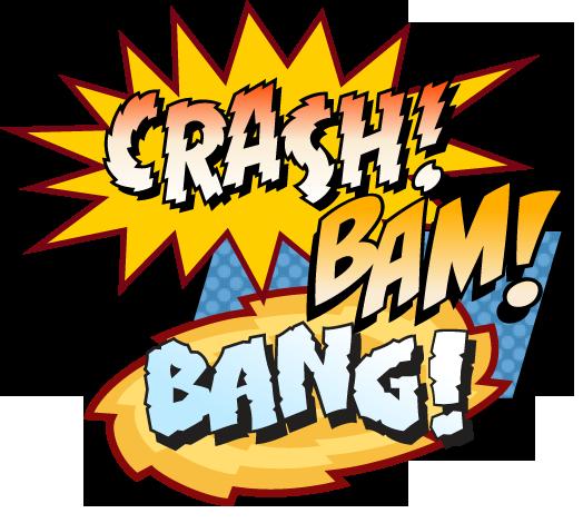 10 Comic Book Font Images