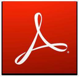 Download Adobe Reader Icon
