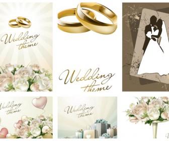 13 Download Free Wedding Invitation Cards Designs Images Flower