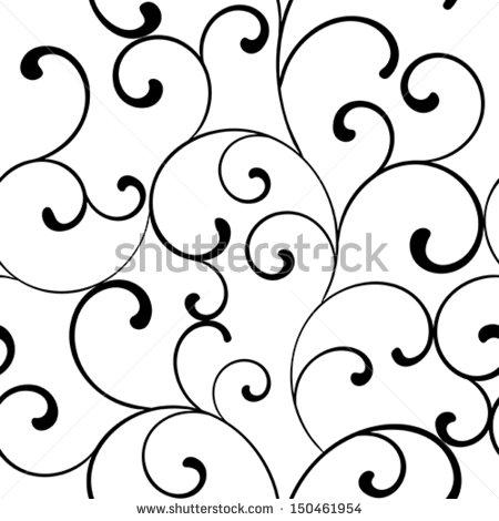 Cool vector swirl photos