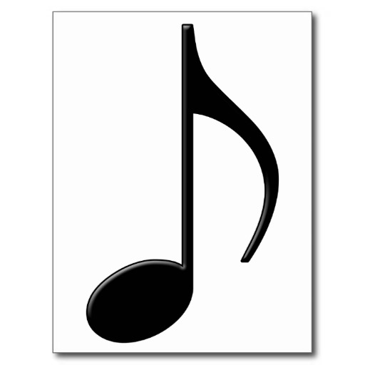 11 Music Note Icon Code Images Music Notes Symbols Facebook