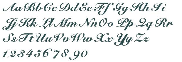 Elegant Script Fonts Free