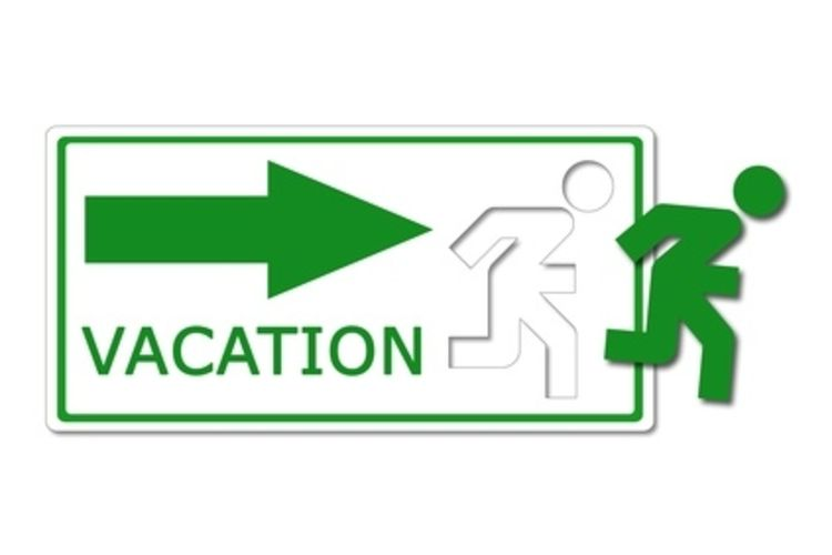 16 Icon Employee Leave Images Paid Vacation Sick Leave