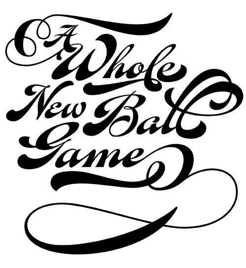 11 New Script Fonts Images
