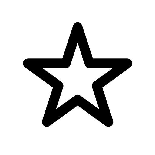 18 Star Icon Vector Images