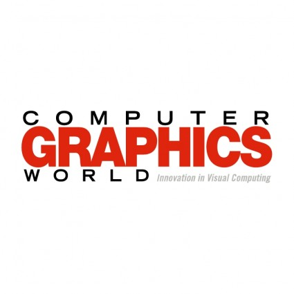 9 Computer Graphics World Images
