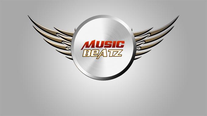 Free PSD Logo Music