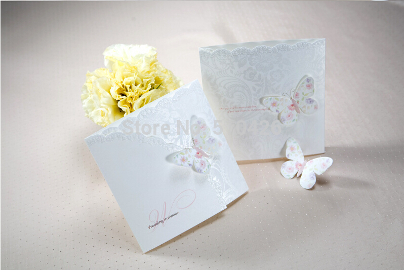 Free Tri-Fold Wedding Invitation Templates