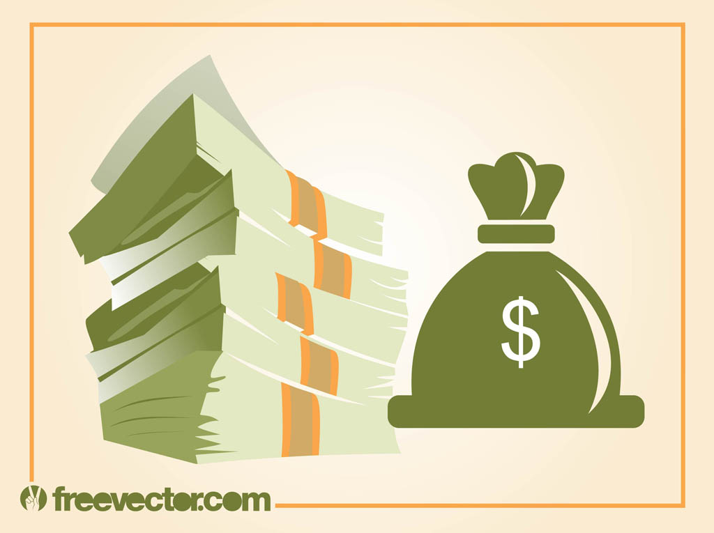9 Money Icon Vector Images