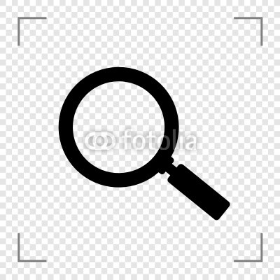 Free Vector Search Icon