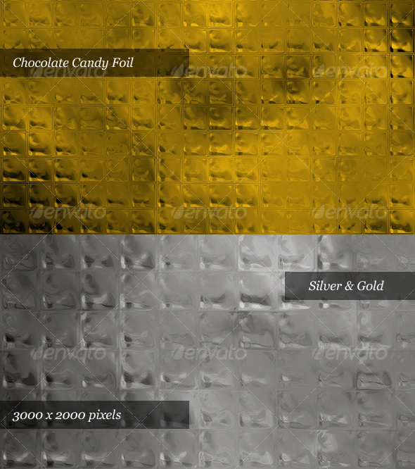 Gold Foil Texture Photoshop