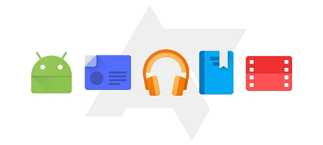 Google Play Store Icon Design Material