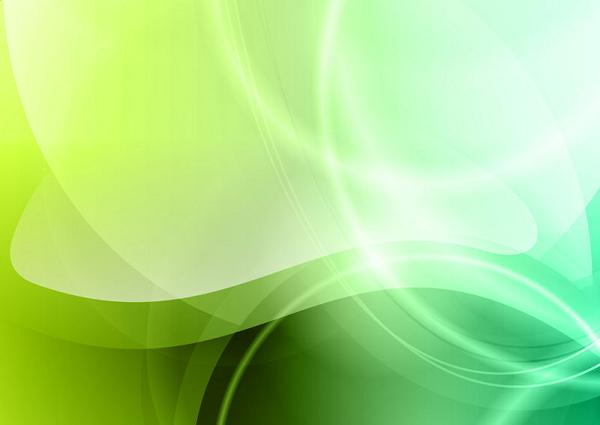 Green Background Vector Free Download