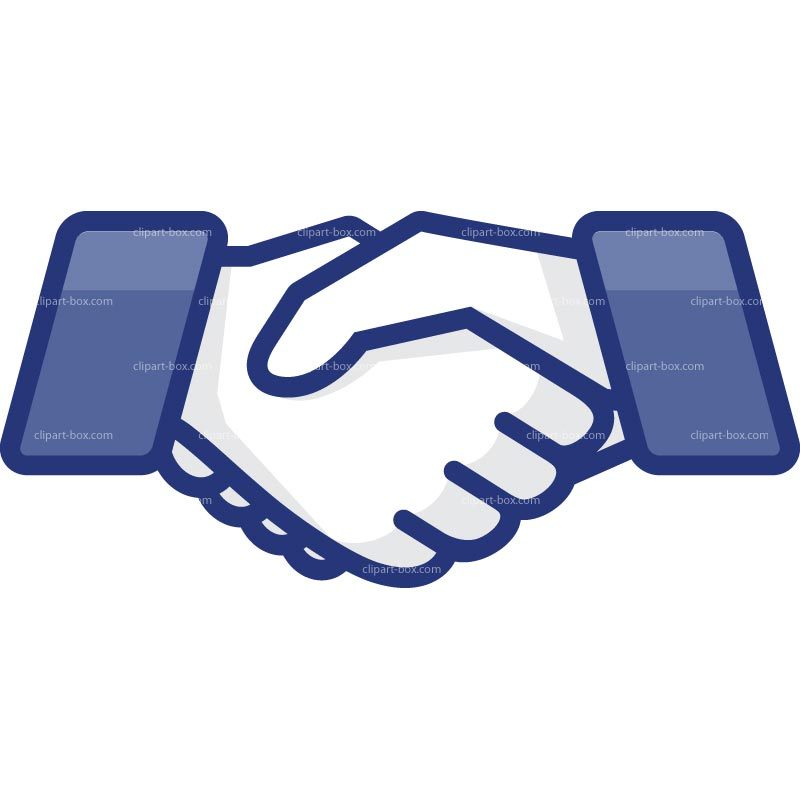 13 Handshake Graphic Vector Images