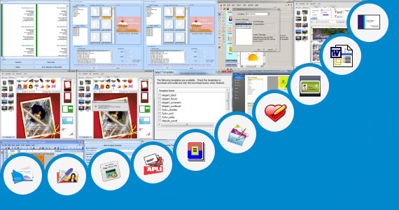 ID Card Templates for Word