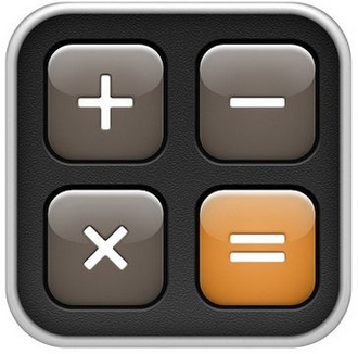 10 IPhone Calculator App Icon Images