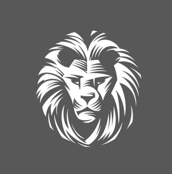 Download 18 Lion Logo Vector Images - Lion Head Vector Free, Lion ...