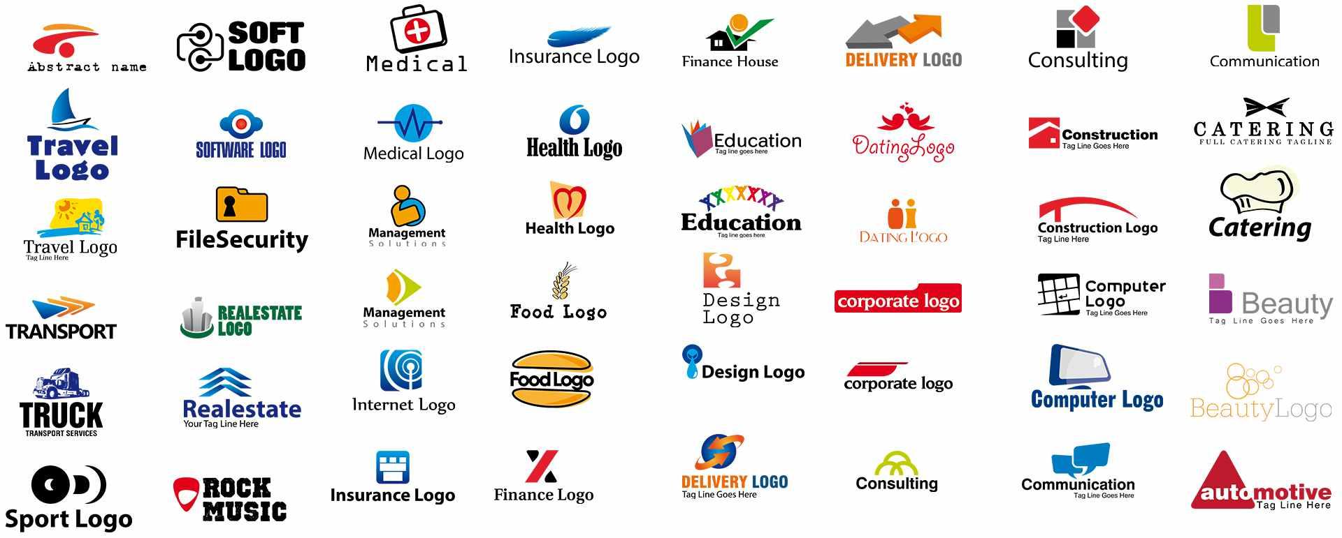 17 free logo psd images logos psd free download logos