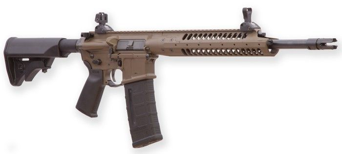 LWRC 300 Blackout Upper