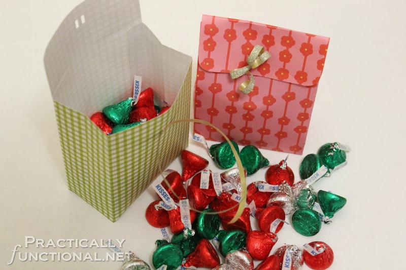 Make Paper Gift Bags