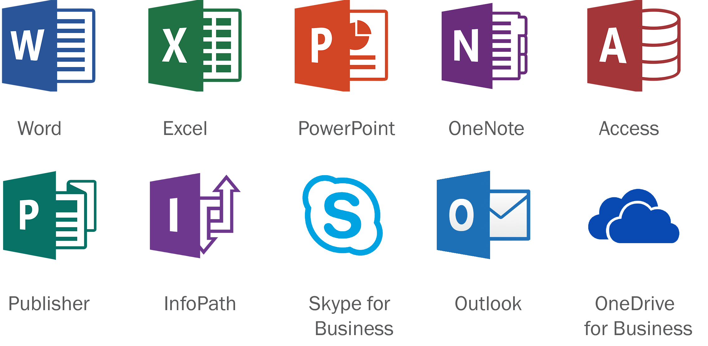 13 office 365 icon images