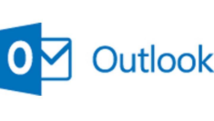 Microsoft Outlook 2013 Logo